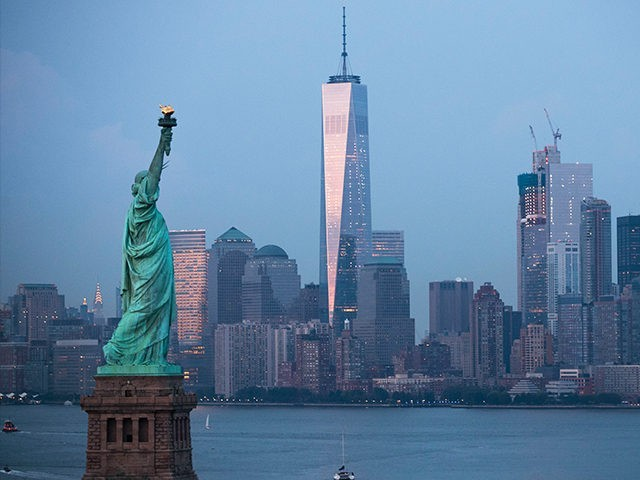 Statue-of-Liberty-Freedom-Tower